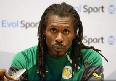 Equipe Nationale : Le bilan en chiffres d'Aliou Cissé !