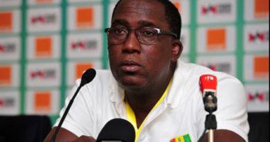 Mohamed Kanfory Bangoura