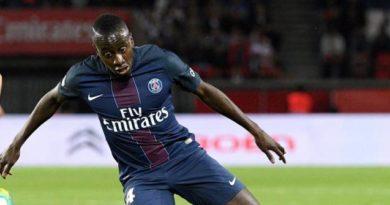 Finalement, Blaise Matuidi reste au PSG