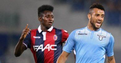 Le jeune milieu guinéen quitte Bologne pour Naples