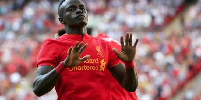 Sadio Mané écrase Burton Albion avec deux passes décisives