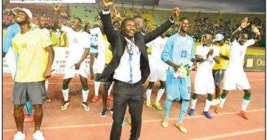 Aliou Cissé au panthéon du football sénégalais