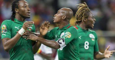Au bout du suspense, le Burkina Faso s'est qualifié pour la CAN 2017 au Gabon