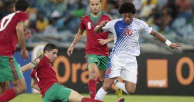 Le Cap-Vert éliminé par la Libye