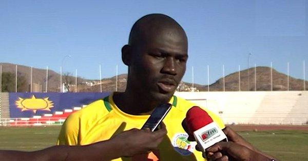 Mondial 2018 – Kalidou Koulibaly : «On va tout faire pour aller au deuxième tour»