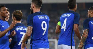 l'équipe de France réussit sa rentrée en s'imposant en Italie