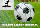 Ligue 1 : Trois chocs pour lancer la saison en octobre
