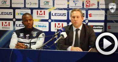 Sochaux ou les Lions, l'heure du choix pour Omar Daf