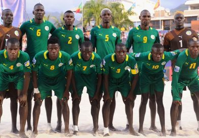 Finale CAN Beach Soccer – Sénégal vs Nigeria ; Suivez le match en direct !