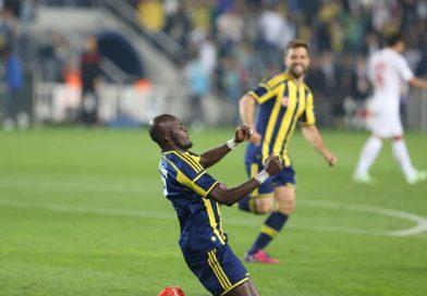 Vidéo Rétro – Admirez ce super but de Moussa Sow face à Man United !