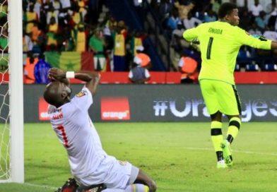 Moussa Sow ne comprend toujours pas l'échec des Lions à la CAN 2012