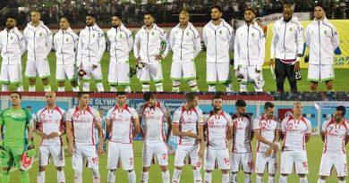 Algérie-Tunisie, un derby maghrébin déjà décisif