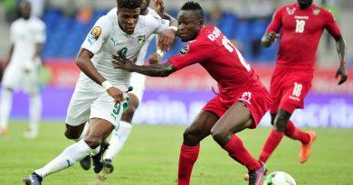 Côte d'Ivoire - Togo 0-0 #CAN2017 #CIVTOG