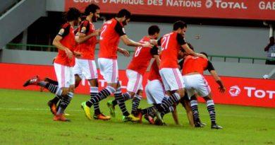 Egypte-Maroc (1-0), le hold-up des Pharaons