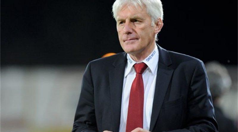 Hugo Broos dit avoir la recette pour battre le Sénégal