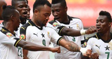 Le Ghana emboîte le pas au Sénégal