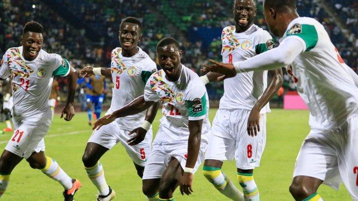 Le Sénégal premier qualifié pour les quarts de finale de la CAN après sa victoire contre le Zimbabwe