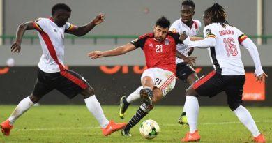Les Egyptiens se relancent dans la course aux quarts de finale