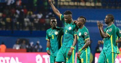 Les Guerriers du Zimbabwe veulent freiner l'avancée des Lions du Sénégal
