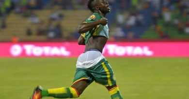 Les Lions de la Teranga l'emportent 2-0 grâce à des buts de Sadio Mané et Kara Mbodj