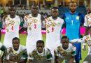 Mondial 2018 : le Sénégal en stage à Vittel