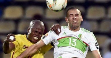 Williard Katsande prévient le Sénégal