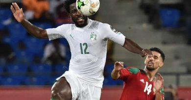 a Côte d'Ivoire déjà éliminée de la CAN 2017