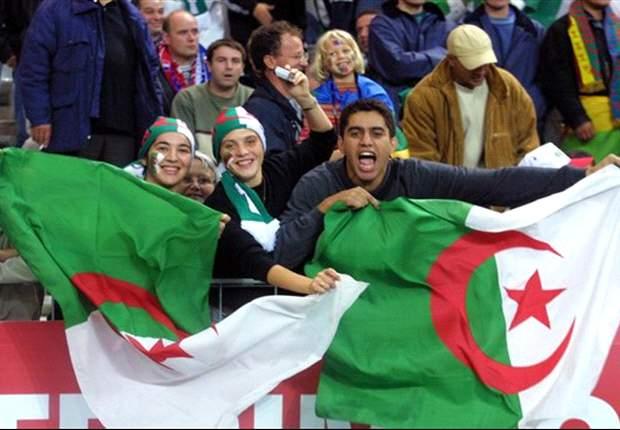 CAN 2019 : l'Algérie en toute tranquillité au Togo, le Liberia prend une option
