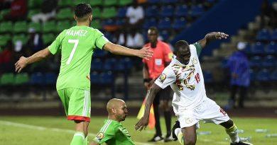 l'Algérie éliminée, la Tunisie accompagne le Sénégal en quart