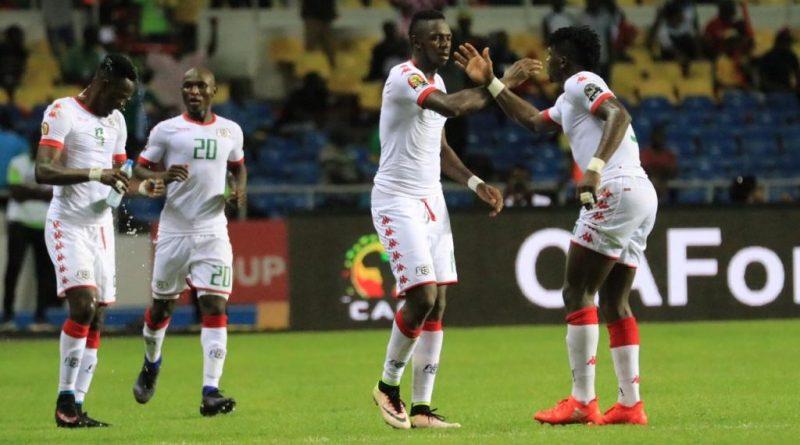 les Burkinabè vont défier la Guinée-Bissau avec solidarité
