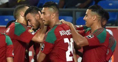 les Marocains se rassurent avant le choc contre la Côte d'Ivoire