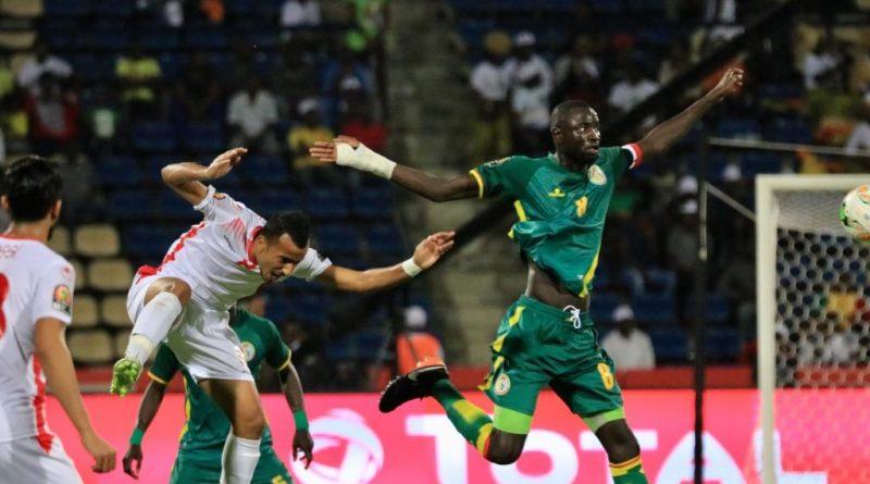 nouvel examen de passage pour le Sénégal face au Zimbabwe