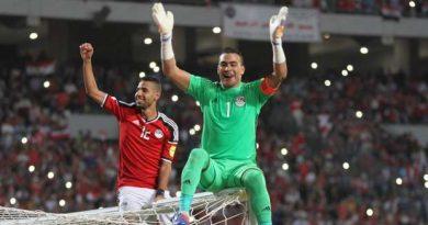 Essam El Hadary propulse l'Egypte en finale