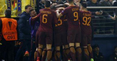 La Roma humilie Villarreal, Anderlecht de Kara Mbodj domine le Zénith
