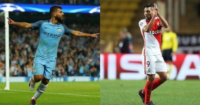 Man City - Monaco & Leverkusen - Atlético , les Compos d'équipe