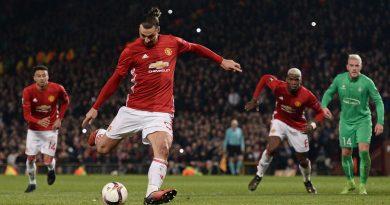 Manchester United coule Saint-Etienne de Saivet
