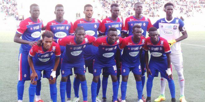 NGB veut représenter bien le Sénégal que l'équipe nationale