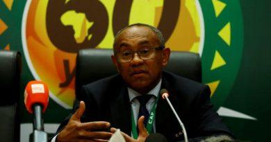 Ahmad Ahmad explique le report des éliminatoires de la CAN 2021 et du CHAN 2020