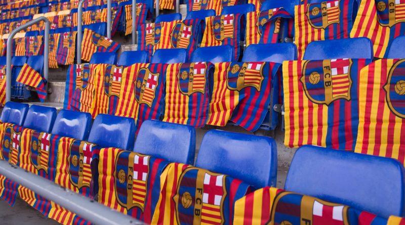 Compos officielles Barcelone - PSG & Dortmund - Benfica