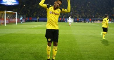 Dortmund balaie Benfica et se qualifie en quarts de finale