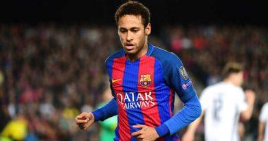 José Mourinho prêt à lâcher 200M€ pour Neymar