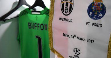 Juventus - Porto & Leicester - Seville , les Compos officielles