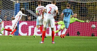 LE moment qui envoie Monaco en quarts