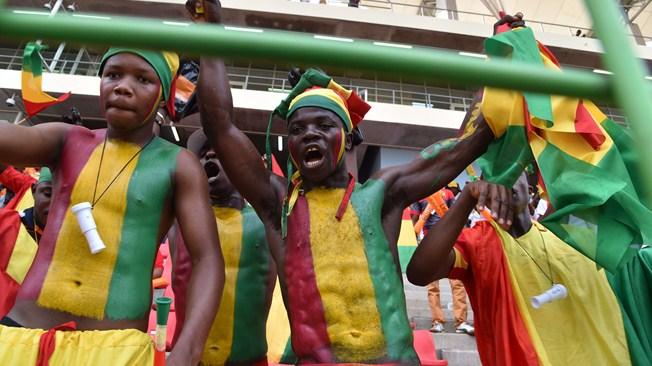 La Zambie et la Guinée valident leur ticket