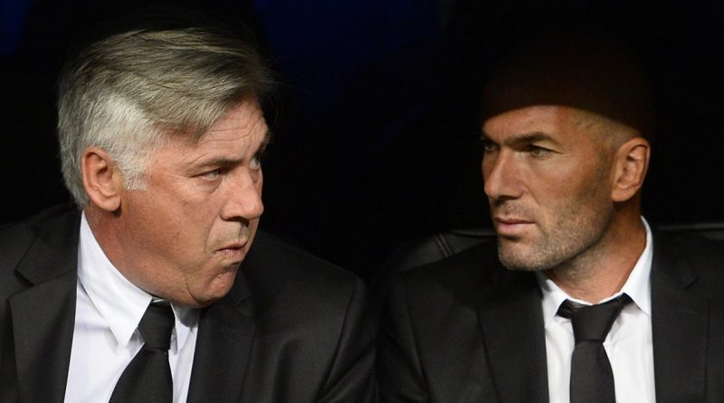 LdC Bayern - Real, Ancelotti face à son successeur