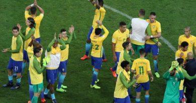 Le Brésil sera en Russie pour la Coupe du monde