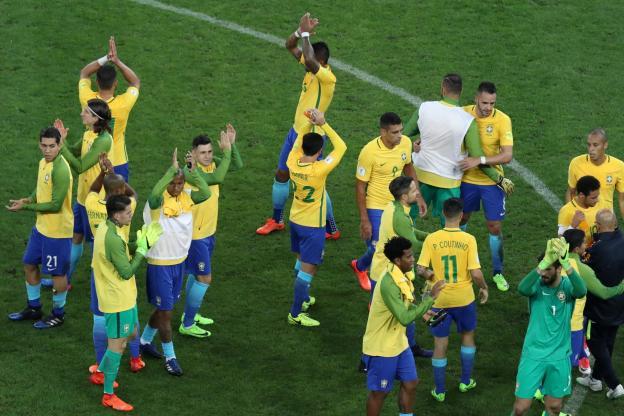 brésil vs argentine ce soir