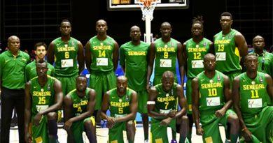 Le Sénégal bat d'entrée le Cap-Vert (78-64)