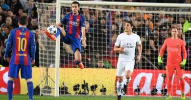 Le match entre le Barça et le PSG a suscité de nombreuses réactions en Espagne