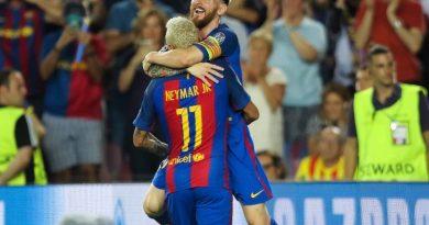 Lionel Messi a fait un match plein contre le Celta Vigo